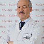 Prof. Dr. Abdurrahim Koçyiğit - Mikrobiyom Terapileri Kongresi 2021