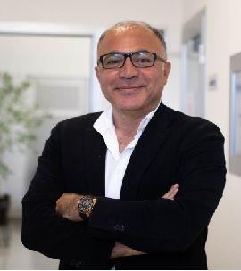 Prof. Dr. Coşkun Usta