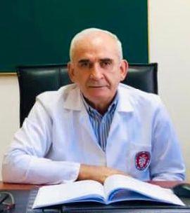 Prof. Dr. Fatih Köksal