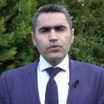 Doç. Dr. Hasan Alaçam - Mikrobiyom Terapileri Kongresi 2021