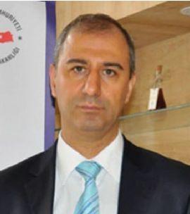Prof. Dr. Murat Kartal